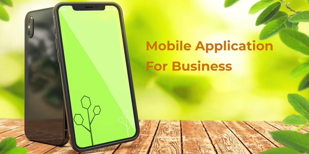 Benefits ofMobile Application for Business