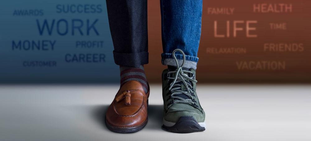 Importance of work life balance