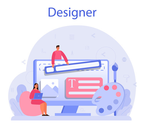 Designer-Developer Handoff