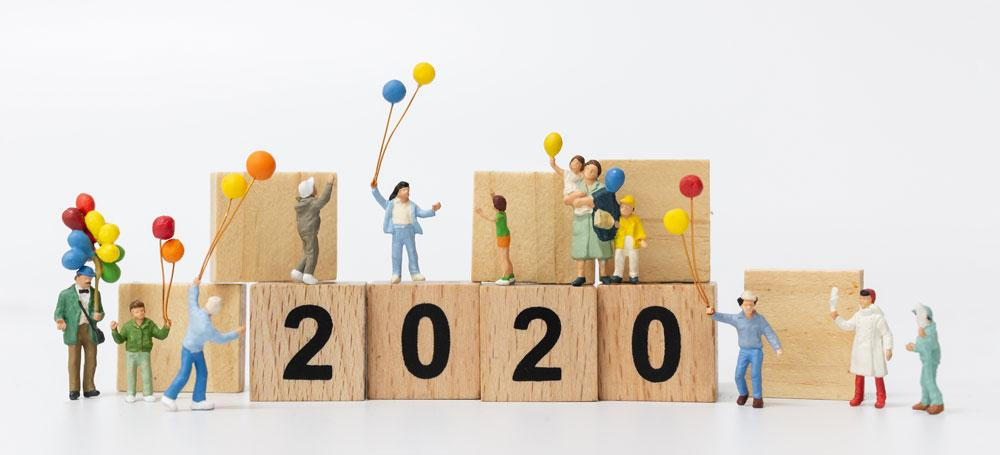 2020 Wrap Up