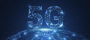 5G and blockchain